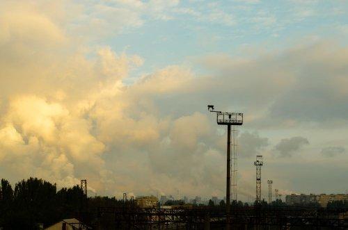 Экоактивисты заявили об аномальном превышении ядовитых веществ в воздухе Запорожья
