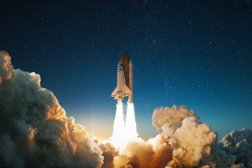 На Землю впала китайська ракета, над якою втратили керування: відео
