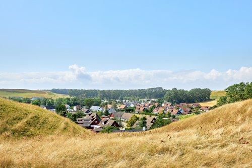 """У Швеції існує село, яке використовує лише """"зелену"""" електроенергію"""