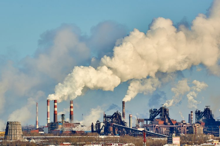 Предприятие в Харьковской области обязали уплатить 1 млн грн штрафа за загрязнение воздуха