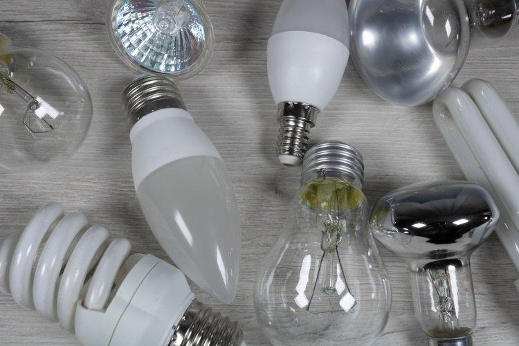 Как правильно утилизировать энергосберегающие лампы
