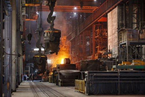 Як фінансують декарбонізацію сталевого сектору в ЄС. Інфографіка