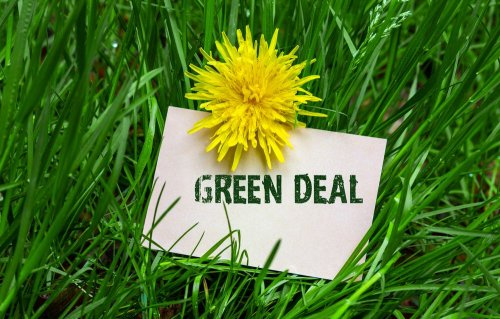 В июле ЕС представит первый пакет поправок по Green Deal — СМИ