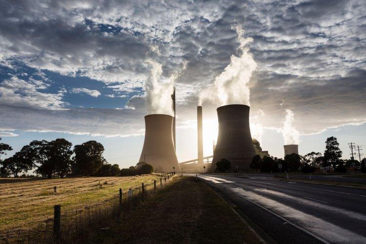 В Украине заработал Национальный реестр выбросов