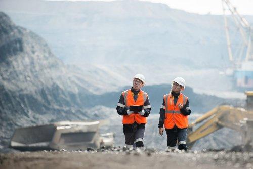 Минэнерго и британская ERM разработают проект трансформации угольного региона Украины