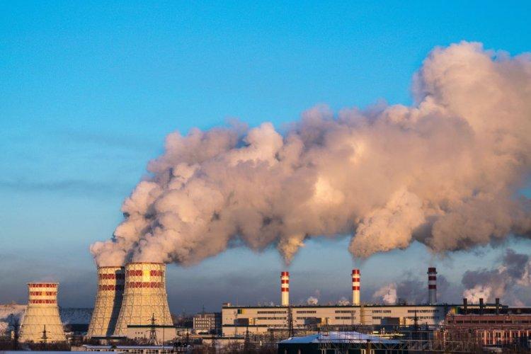Инспекторы ГЭИ оштрафовали промышленные предприятия Украины на 67 млн грн