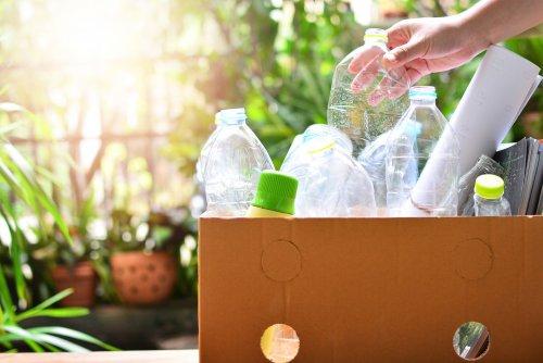 Аратовська заявила, що доставка води в пластику менш шкідлива, ніж у скляних пляшках