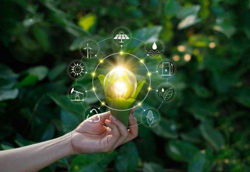 """Китай випробовує у пілотному форматі біржу """"зеленої"""" електроенергії"""