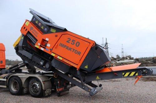 «Укренерго» перероблятиме будівельні відходи після реконструкції підстанцій