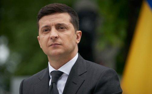 Зеленський прокоментував екологічну ситуацію в Маріуполі