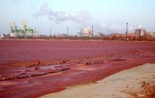 Верховний суд схвалив арешт майна заводу у Миколаєві, що нашкодив екології