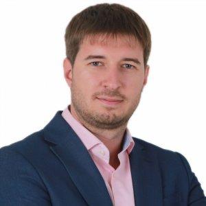 Владислав Антипов