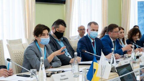 В Украине создана Специализированная экологическая прокуратура