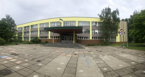 Канів заощаджуватиме понад 3,5 млн грн щороку завдяки модернізації шкіл