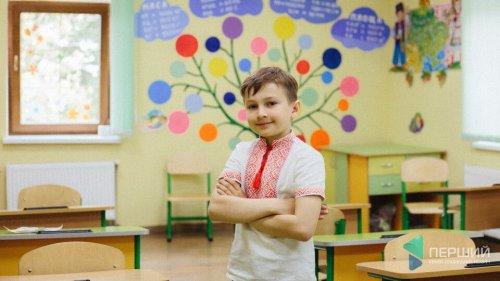 8-летний мальчик из Волыни создал Youtube-канал о компостировании