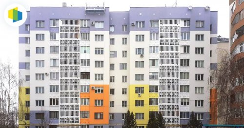 В Луцке показали, как модернизировали старый дом