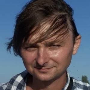 Андрей Андрусевич