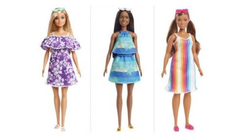 """В США выпустили коллекцию Barbie из """"океанского"""" пластика"""