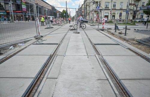 Страна-сосед Украины проложит трамвайные пути, которые очищают воздух