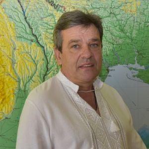 Валентин Шлихта