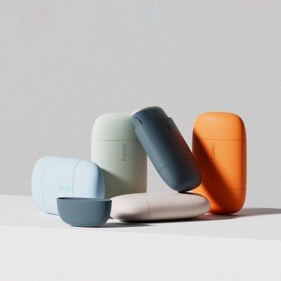 В Великобритании разработали натуральный дезодорант многократного использования