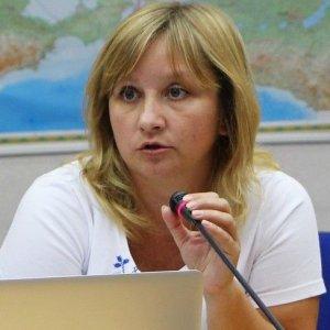 Олена Кравченко