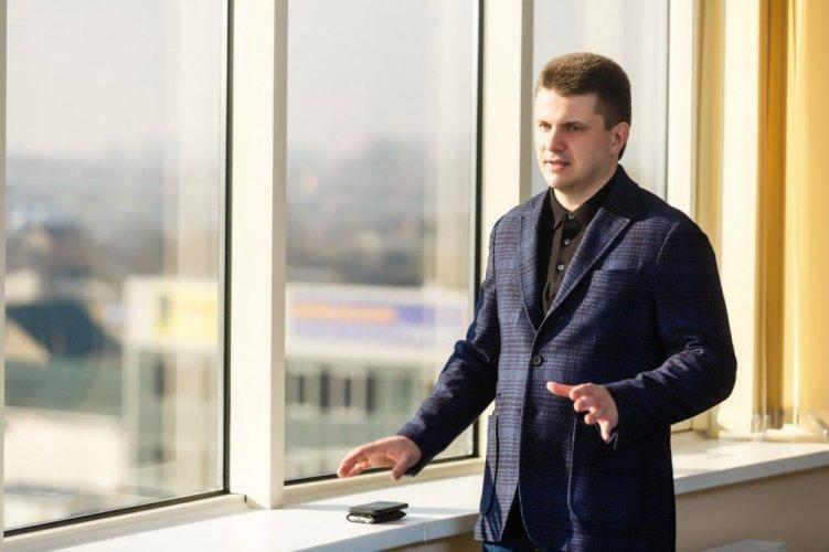 """Гриненко стал единственным представителем «зеленой» энергетики в свежем рейтинге """"Фокуса"""""""
