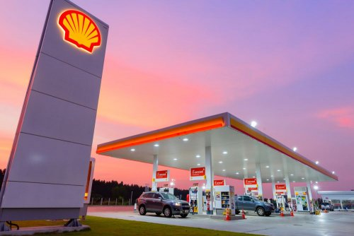 Shell будет снижать выбросы СО2 более быстрым темпом, чем планировала