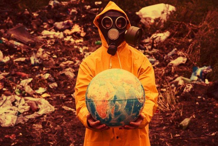 Жизнь эко-активистов под угрозой: 2020 год установил рекорд по количеству убийств