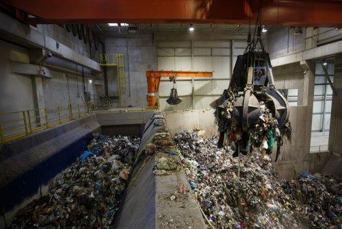 У Маріуполі хочуть побудувати найбільший сміттєпереробний завод в Україні