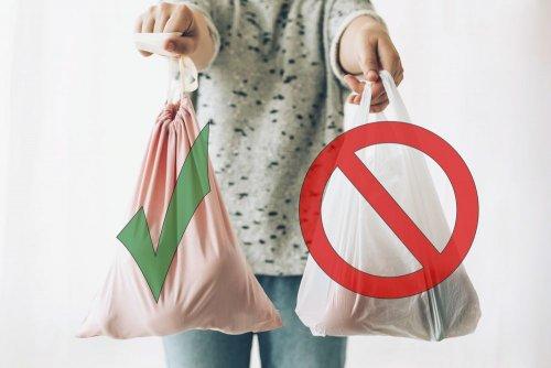 Українцям розповіли про приховану загрозу пластикових пакетів