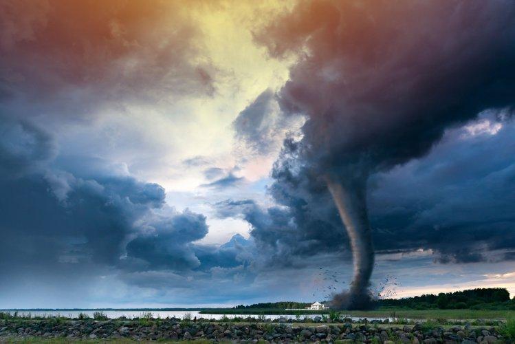 Вчені попередили про руйнівний вплив глобального потепління на погоду