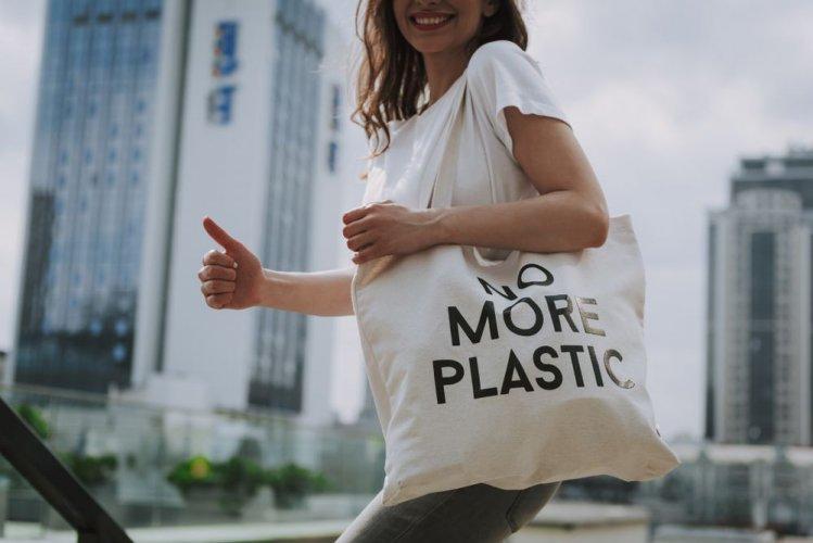 До 2023 года в Украине могут запретить все пластиковые пакеты, — депутат