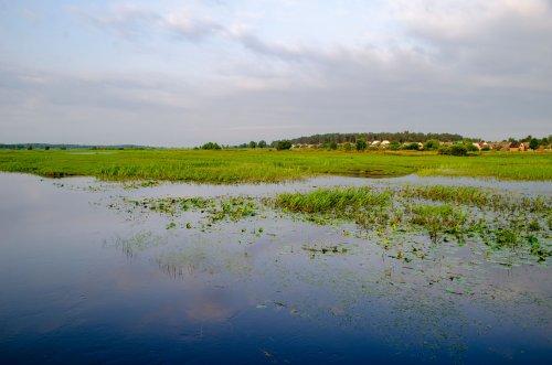Строительство водного пути в Беларуси может привести к экологической катастрофе в Украине