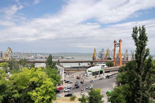 В Одесі виміряли якість повітря: у двох районах міста показники зашкалювали