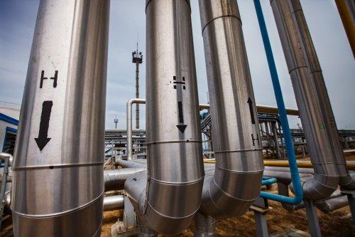 """""""Метінвест"""" хоче використовувати водень для скорочення викидів СО2"""