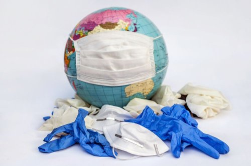 Пандемия COVID-19 усугубила проблему пластиковых отходов — WWF