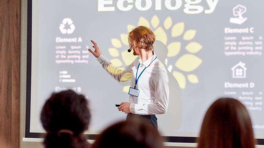 В Киеве проведут трехдневный форум, посвященный проблемам экологии