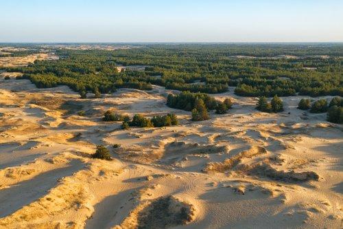 Украина может превратиться в пустыню через 30-40 лет, — экологи
