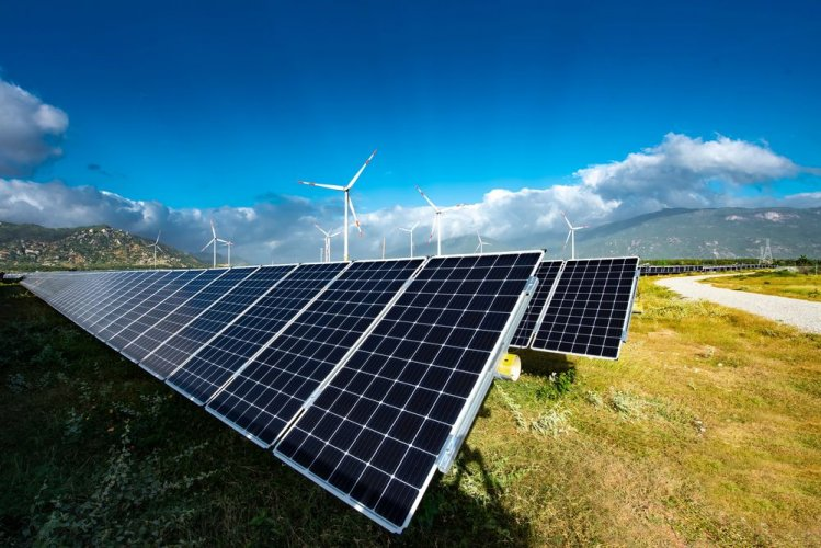 """NEFCO призупинила інвестиції в нові проєкти """"зеленої"""" енергетики України: чому це тривожний дзвіночок"""