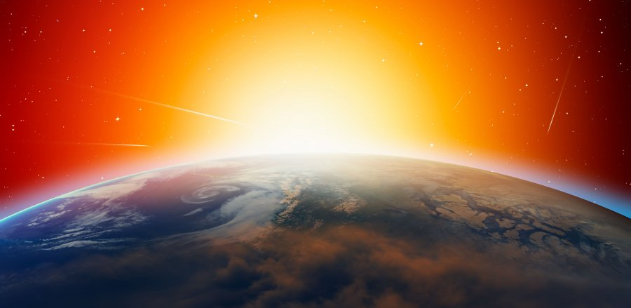 Какая страна делает достаточно для борьбы с изменениями климата - отчет климатологов