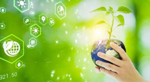 Міндовкілля почало працювати над законом про Стратегію низьковуглецевого розвитку України до 2050 року