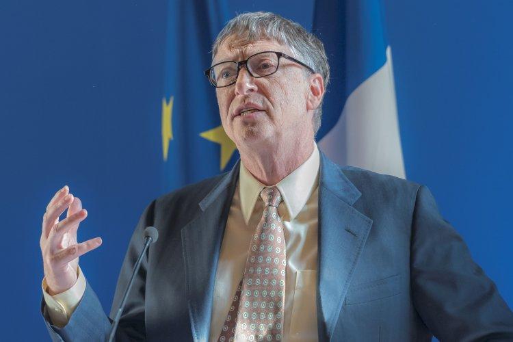 """Билл Гейтс и Еврокомиссия хотят инвестировать $1 млрд в """"зеленые"""" технологии"""