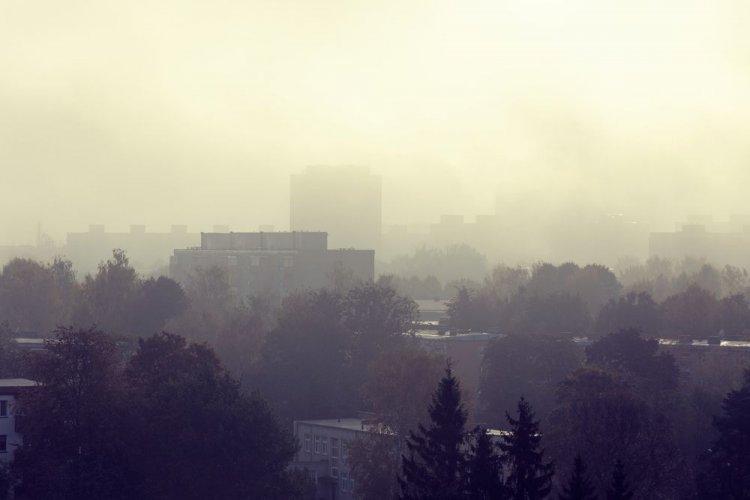 В Польше повышается уровень загрязнения воздуха: названа причина