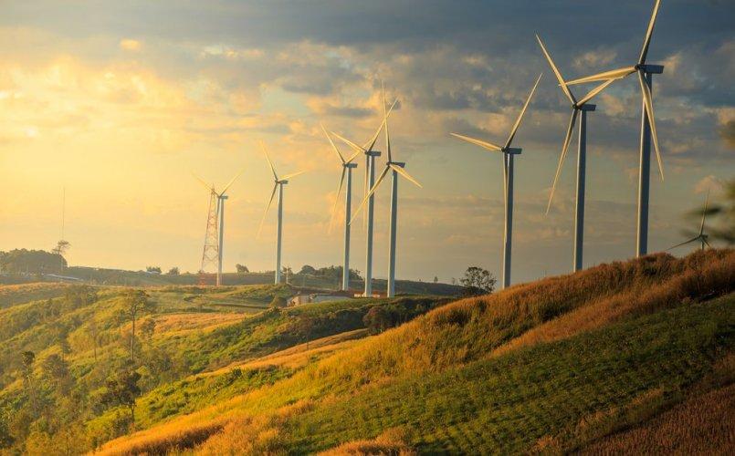Норвезька компанія Emergy збудує ВЕС у Запорізькій області