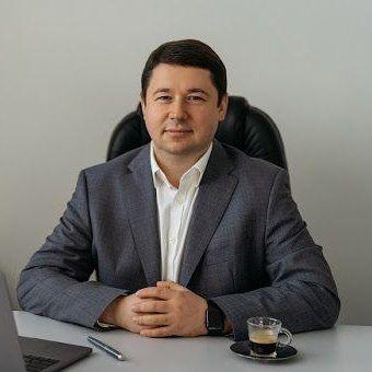 Станислав Зинченко