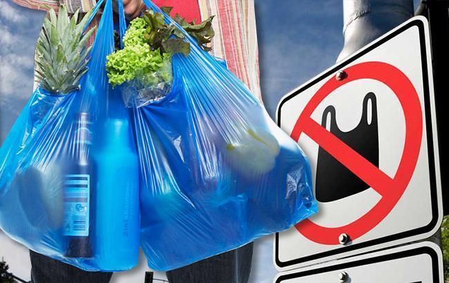 Голова екокомітету кинув виклик політикам щодо відмови від пластикових пакетів