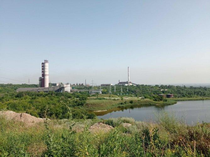 На Дніпропетровщині може статися екологічна катастрофа всього регіону