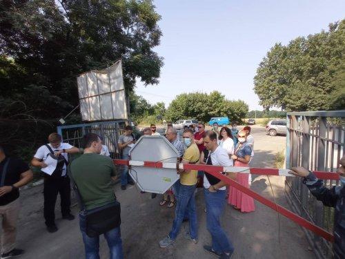 Головне сміттєзвалище Києва тимчасово припинило роботу: СБУ розслідує екоцид