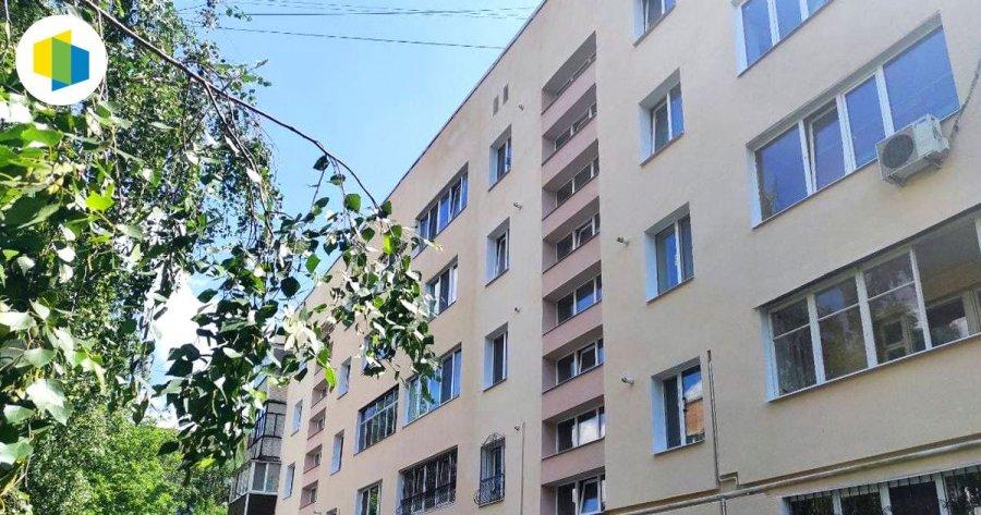 В Прилуках жители старого дома начали экономить на отоплении 50%: государство дало деньги